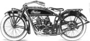 Indian Scout Model G-20