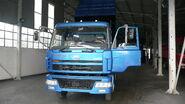 Lifan Truck in Dali 3