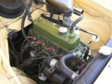 BMC B-Series engine