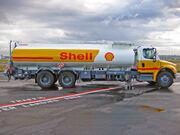 Shell Refueller