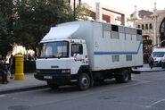 1980s EBRO L70 cargolorry Diesel