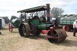 Aveling & Porter no. 11493 RR Green Arrow MK 4299 at Barleylands 09 - IMG 8623