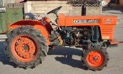 Daedong L2201 MFWD (orange) - 2000