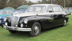 Daimler Majestic Major first reg Dec 1967 4561cc