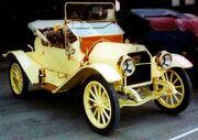 EMF Model 30 Roadster 1912