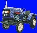 Foton 180 (blue) - 2003