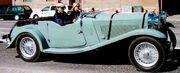 Lagonda M45