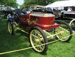 1908 Stanley K Raceabout