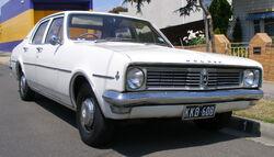 1969-1970 Holden HT Kingswood sedan 01