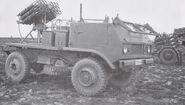 1970s Barreiros Comando Armytruck 4X4