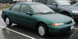95-97 Ford Contour