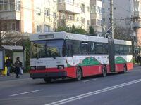 Baia.Mare.Trolleybus