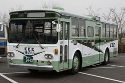 Ex-KokusaiKogyo 3491