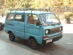 Mitsubishi L100 Marcoleta