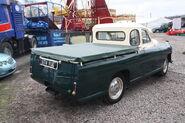 Standard Vanguard pickup 1954 - (674YUG) at GCR 2013 IMG 8489