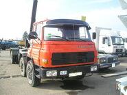 1980s Barreiros 8235 Lorry Diesel