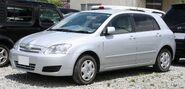 2004-2006 Toyota Allex