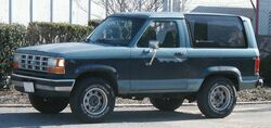 89-90 Ford Bronco II
