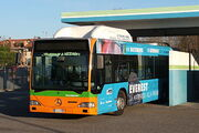 Autobus a metano