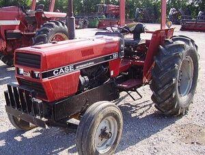 Case IH 585 1985