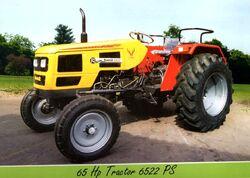 HMT 6522 PS - 2012