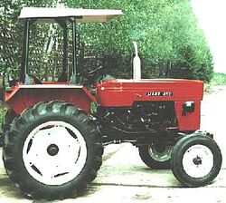 Hart 450-2002