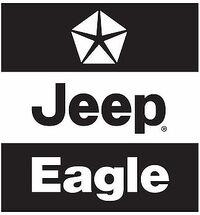 JeepEagle logo