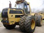 Mancini 8220 4WD