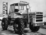 Skoda T180 4WD b&w 2