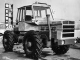 Skoda T180