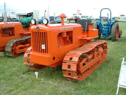 track marshall tractor construction plant wiki fandom powered rh tractors wikia com Myles Marshall Track Marshall University Track and Field