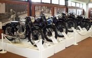 UK Motorcycle Museum1