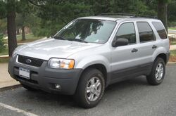 2001-04 Ford Escape
