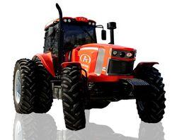 Agrinar T 160-4 MFWD-2010