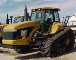 Cat Challenger 45 - 1997