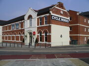Cycle works side 30m07
