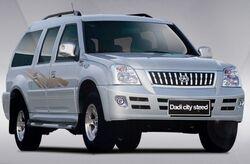 Dadi City Steed SUV