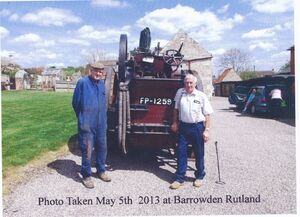 FP1259 Story Barrowden