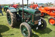 Fordson N std of 1941 sn 904804 reg DEW 593 t Stoke Goldington 09 - IMG 9770