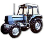 IMR Rakovica 76 Super K DV MFWD - 2004