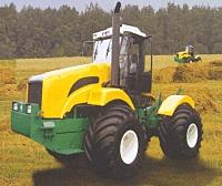 Kirovets K-700T 4WD - 2005