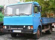 Magirus-Deutz 90M5,3 Prischenwagen