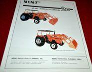 MeMo loaders brochure