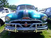 Pontiac Chieftain 1952 1