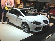 Seat Leon Cupra-Mk2