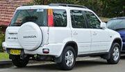 1999-2001 Honda CR-V Sport wagon 04