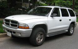 98-03 Dodge Durango