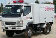 DoCoMo-Canter4WD