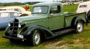 Dodge Pickup 1936