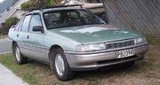 Holden Calais (1988-1991 VN series) 02